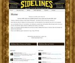 Sidelines Bar and Grill